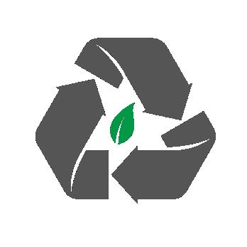 Foris - Attenzione all'ambiente e riciclo materie prime