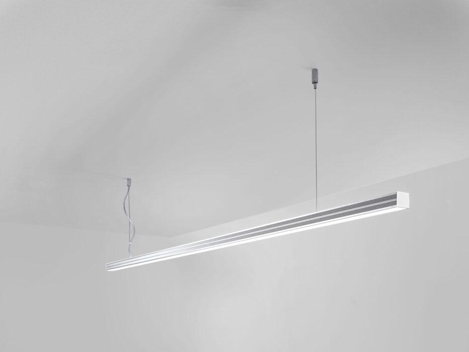 LED Design - Lampada Sospesa FORIS 333 bianco