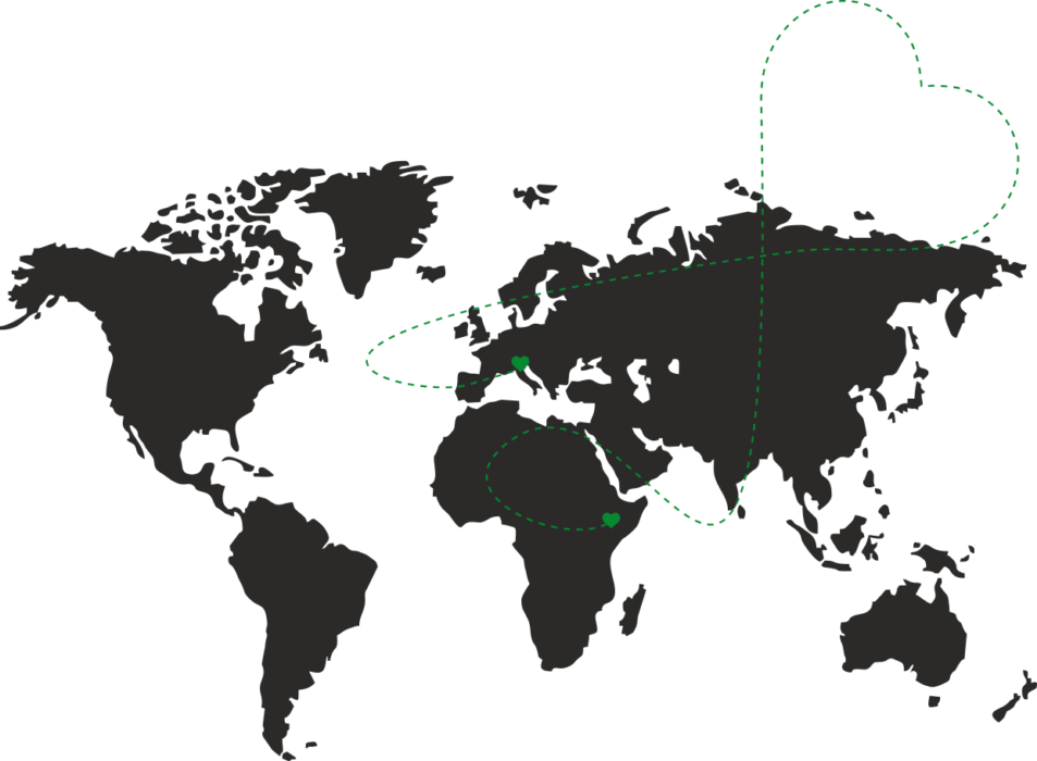 Mappa Foris
