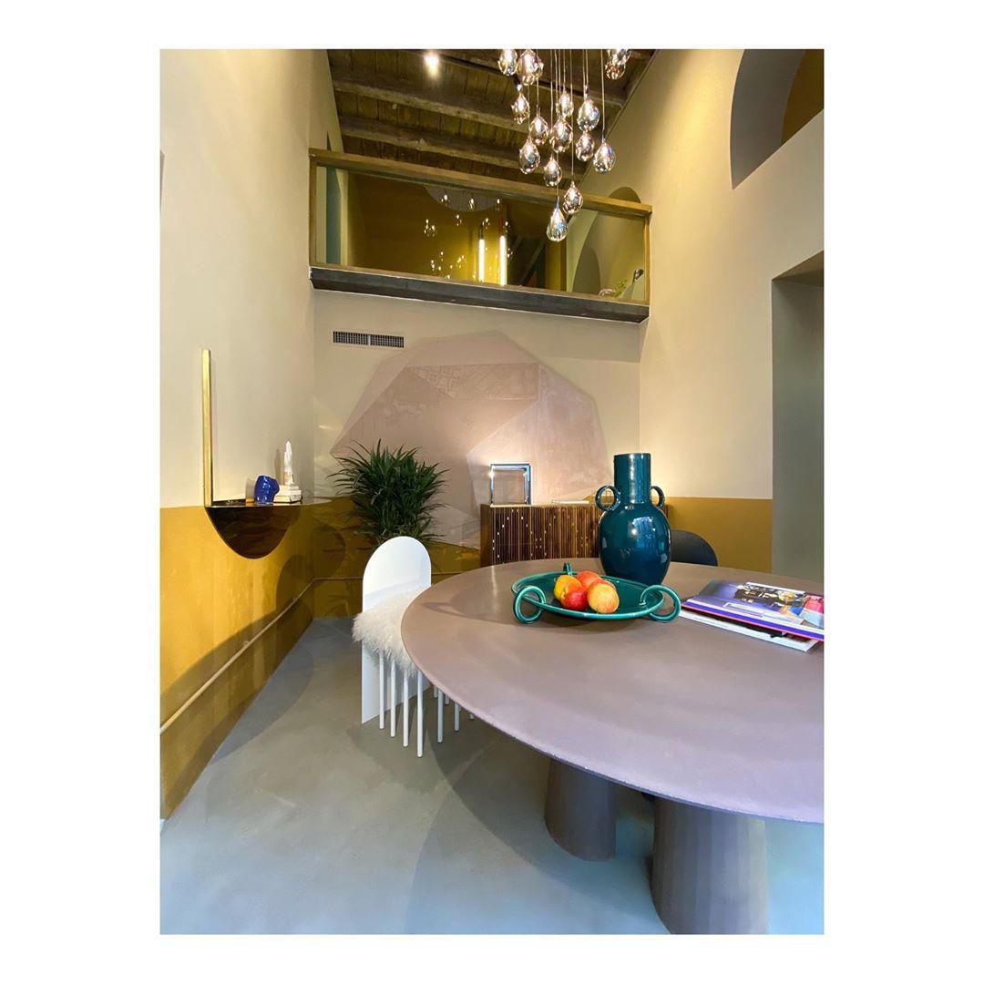 PalermoUno - Foris Luce Showroom