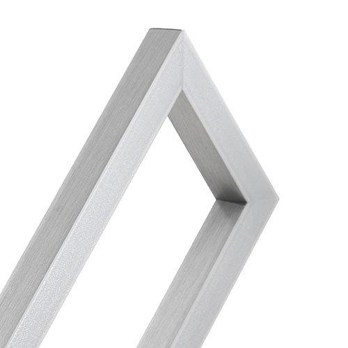 Mondrian Sport Lampada - Dettaglio Finitura Satinata