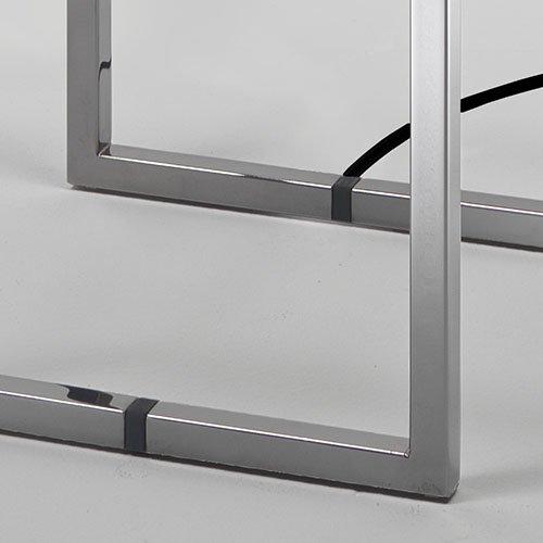 Struttura doppia Lampade Design Foris