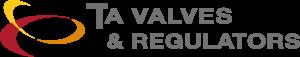 TA Valves & Regulators Logo - Partner Foris Luce