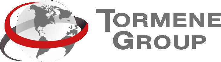 Tormene Group Logo - Partner Foris Origine delle idee
