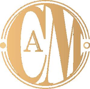 CAM Logo - Partner Foris Origine delle idee